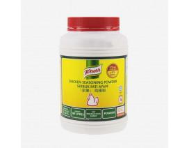 Knorr Chicken Seasoning Powder - Case