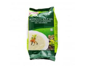 Knorr Pro Mushroom Soup Base Mix - Case