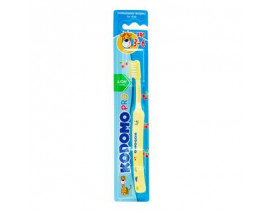 Kodomo Children Toothbrush Pro 3 To 6 Years Old - Case
