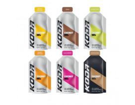 Koda Nutrition Energy Gels From Australia - Case