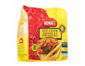 Koka Ezy NO MSG Instant Noodles - Case