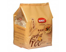 Koka Non Fried NO MSG Instant Noodles - Case