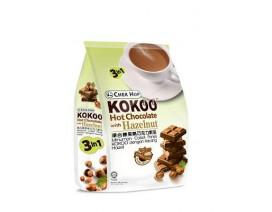 Chekhup Kokoo Hot Chocolate With Hazelnut - Case