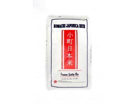 Komachi Japonica Rice - Case