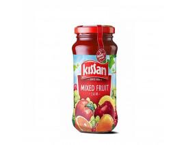 Kissan Mixed Fruit Jam - Case