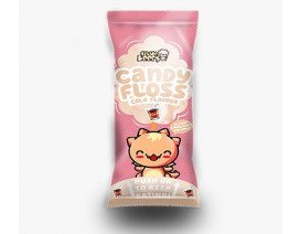 Little Keefy Candyfloss Cola Flavour - Case