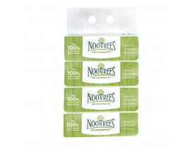 NooT rees Bamboo 2ply Soft Pack 170s - Case