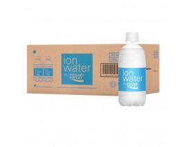 Pocari Ion Water Pet Bottle - Case
