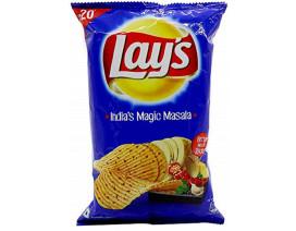 Lay's Magic Masala India - Case