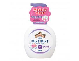Kirei Kirei Anti Bacterial Foaming Hand Soap Floral Fantasia - Case