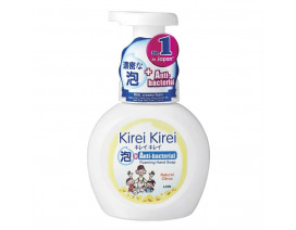 Kirei Kirei Anti Bacterial Foaming Hand Soap Natural Citrus - Case