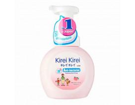 Kirei Kirei Anti Bacterial Foaming Hand Soap Moisturizing Peach - Case
