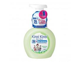 Kirei Kirei Anti Bacterial Foaming Hand Soap Refreshing Grape - Case