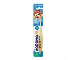 Kodomo Children Toothbrush Soft & Slim (3-5 Yrs) - Case