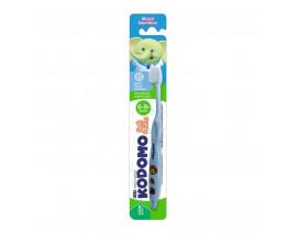 Kodomo Children Toothbrush Soft & Slim (6-9 Yrs) - Case