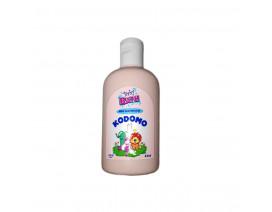 Kodomo Baby Bath Mild & Natural - Case