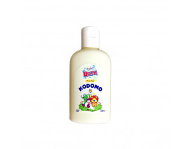 Kodomo Baby Bath Wash Moisturizing - Case