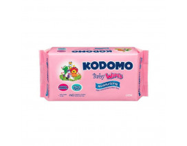 Kodomo Baby Wipes Moisturizing 64s - Case