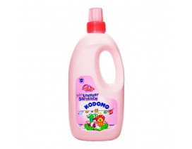 Kodomo Baby Laundry Softener - Case