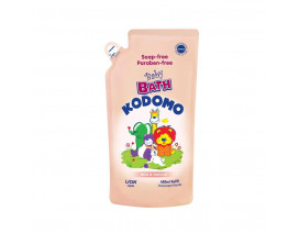 Kodomo Baby Bath Mild & Natural - Case