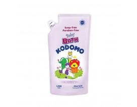 Kodomo Baby Bath Wash Moisturizing - Case