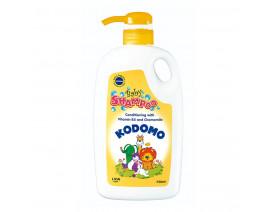 Kodomo Conditioning Shampoo - Case