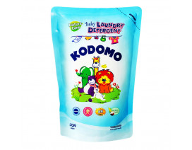 Kodomo Baby Laundry Detergent Nature Care Refill - Case