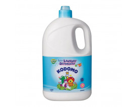 Kodomo Baby Laundry Detergent Nature Care - Case