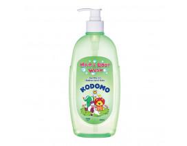 Kodomo Hair & Body Wash - Case