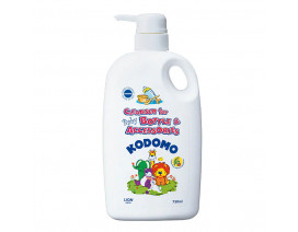 Kodomo Cleanser for Baby Bottle & Accessories - Case