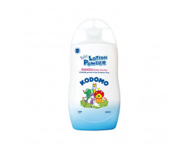 Kodomo Baby Lotion Powder - Case