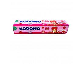 Kodomo Lion Gel Toothpaste Strawberry - Case