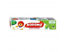 Kodomo Children Toothpaste Apple - Case