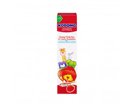 Kodomo Children Toothpaste Grape - Case
