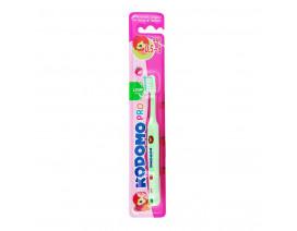 Kodomo Children Toothbrush Pro (Age 0.5-3 Yrs) - Case