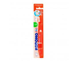 Kodomo Children Toothbrush Pro (Age 9-12 Yrs) - Case