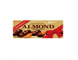 Lotte Almond Chocoball - Case