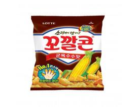 Lotte Kokkal Corn Grilled Corn - Case