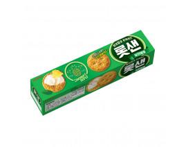 Lotte Sand Biscuits Original - Case