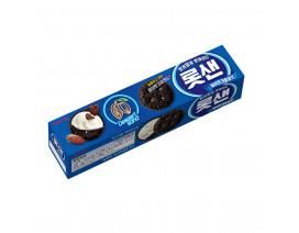 Lotte Sand Black Cookie & Cream - Case