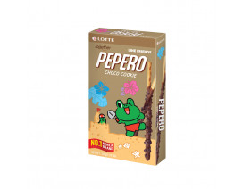 Lotte Pepero Choco Cookie - Case