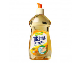 Mama Royal Delicate Dishwashing Liguid - Case