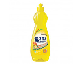 Mama Lemon Dish Washing Liquid Lemon Gold Premium - Case