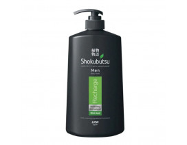 Shokubutsu Men Body Foam Recharge - Case