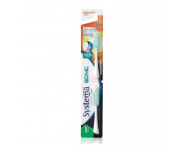 Systema Sonic Toothbrush Regular Refills 2s - Case