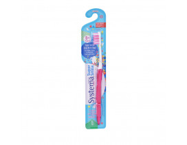 Systema Super Smile Toothbrush Compact - Case