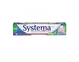 Systema Gum Care Toothpaste Icy Cool Mint - Case