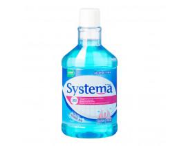 Systema Gum Care Mouthwash Blue Caribbean - Case