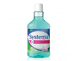 Systema Gum Care Mouthwash Green Forest - Case