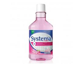 Systema Gum Care Mouthwash Sakura Mint - Case